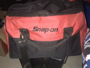 Snap on Power Tool Tote Bag (tools not included) for Sale in Thornton, CO