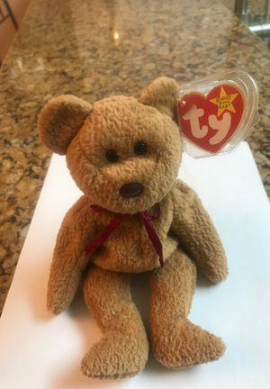 RARE beanie baby collection for Sale in South River, NJ