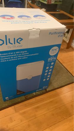 Blue air 211 + for Sale in Oakland,  CA