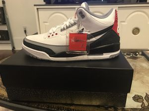 Jordan III Tinker Hatfield Size 11 for Sale in Tampa, FL