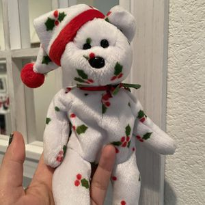 Beanie Baby Holiday Edition TY for Sale in Manteca, CA