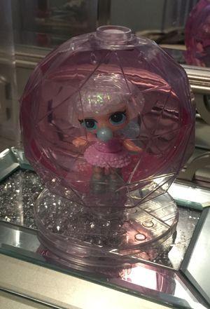 The lol glitter surprise for Sale in Elizabeth, NJ