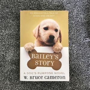 Bailey's story for Sale in Corona, CA