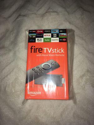 Firestick Unlocked/Jailbroken for Sale in Washington, DC