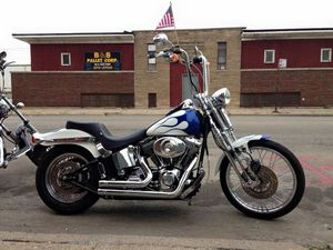 2004 springer soft tail harley for Sale in Chicago, IL