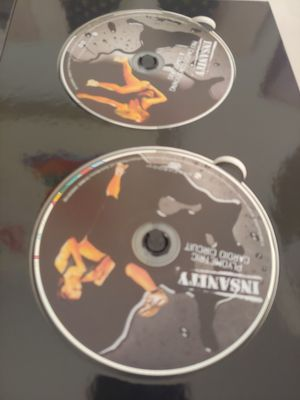 Insanity DVDs for Sale in Huntington Beach, CA
