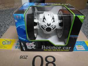 Bounce car - remote controlled toy car for Sale in Mason City, IA