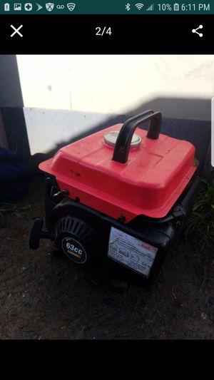 Little generator for Sale in Portland, OR