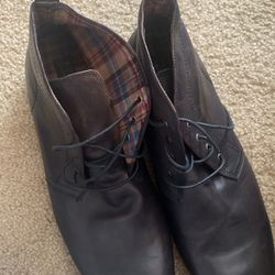 BedStu Black Boots Man Size 13 for Sale in Culver City,  CA