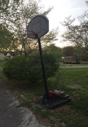 Basketball hoop for Sale in Smyrna, TN