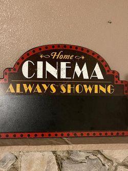 Theater Decor for Sale in Chino,  CA