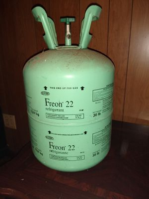 Freon R22 for Sale in Indianapolis, IN