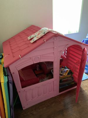 Kids play house for Sale in Fullerton, CA
