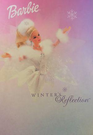 Matel Caucasian Winter's Reflection Barbie for Sale in Chicago, IL