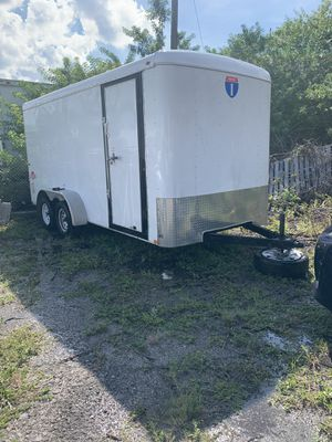 Cargo trailer for Sale in MAGNOLIA SQUARE, FL