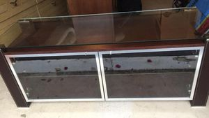 TV entertainment console for Sale in Goulds, FL