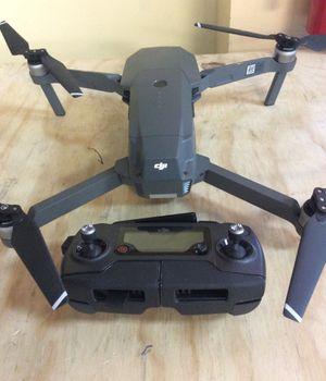 DJI DRONE MAVIC PRO M1P (W/ HARD CASE) for Sale in West Park, FL
