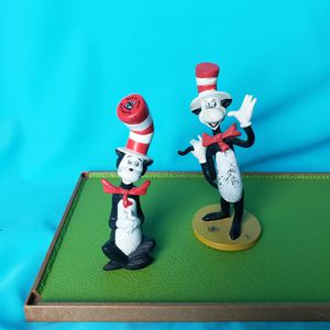 CaT In The Hat Dr. SUESS CAKETOPPERS for Sale in Phoenix, AZ