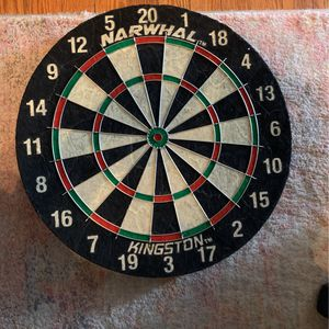 Dart Board for Sale in Montgomery, NJ