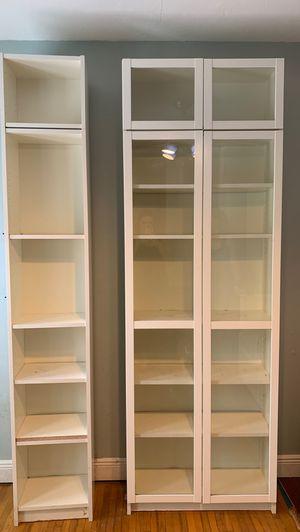 IKEA bookshelves for Sale in Miami, FL