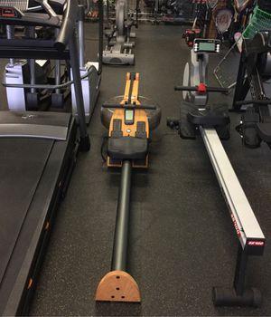 WaterRower rowing machine rower for Sale in Phoenix, AZ