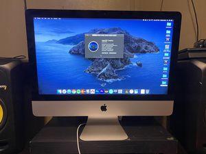 2019 iMac (4K, 21.5 INCH) for Sale in Gonzales, LA