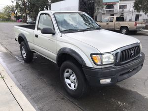 2002 Toyota Tacoma for Sale in Los Angeles, CA