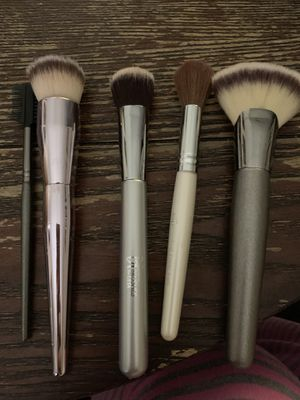 Makeup brushes for Sale in Yucaipa, CA