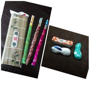 🌿⛩Sushi Matt/3 Chopsticks & Rests ⛩🌿 for Sale in Las Vegas, NV