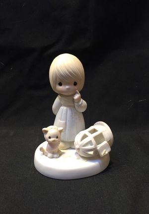 Precious Moments - The Lord Giveth and The Lord Taketh Away - Enesco 100226 for Sale in Castro Valley, CA