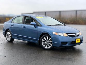 2010 Honda Civic Sdn for Sale in Sumner,  WA