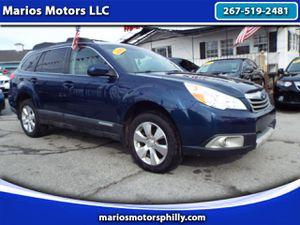 2010 Subaru Outback for Sale in Philadelphia, PA