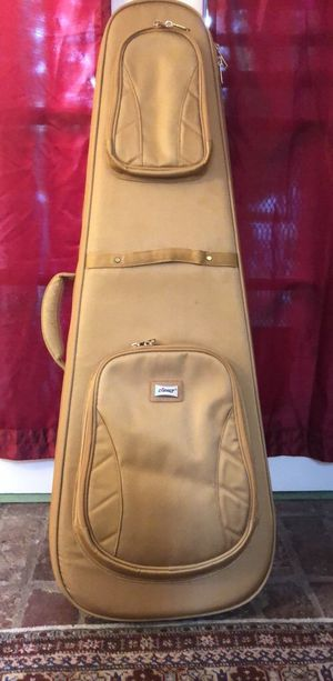Electric guitar soft case/bag – never used for Sale in Los Angeles, CA