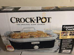 Crock pot for Sale in Miami, FL