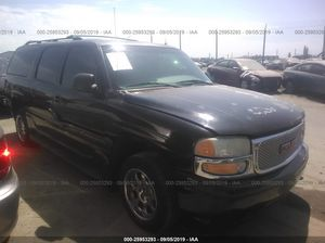 2002 GMC DENALI PARTING OUT for Sale in Azusa, CA