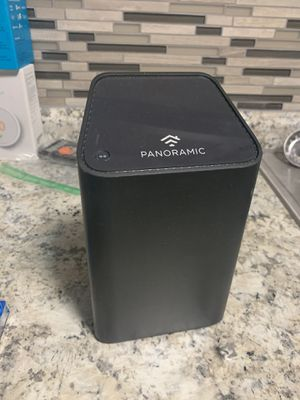 Panoramic modem router for Sale in Cleveland, OH