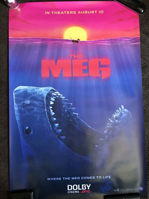 27x40 Movie Posters for Sale in Riverside, CA