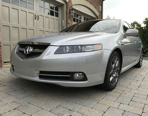 Silver 2008 Acura TL 4WDWheels for Sale in Rancho Cucamonga, CA