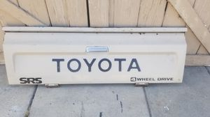 1982 toyota tailgate for Sale in E RNCHO DMNGZ, CA