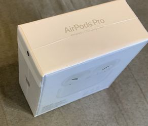 AirPods Pro for Sale in Baldwin Park,  CA