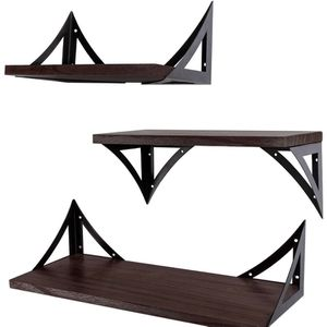 3 Pack Floating Shelves NEW for Sale in Naugatuck, CT