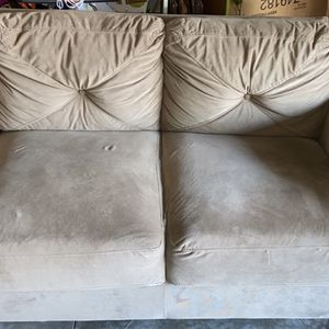 Small Couch for Sale in Riverside, CA