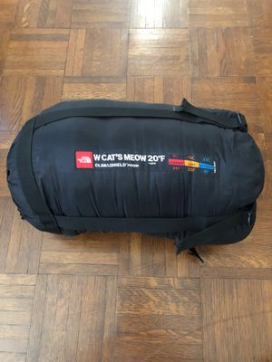 North face men's sleeping bag for Sale in Long Beach, CA