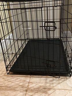 Dog crate - Large for Sale in Eustis,  FL