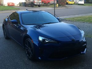 Toyota GT86 for Sale in Seattle, WA
