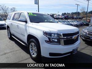 2018 Chevrolet Suburban for Sale in Tacoma, WA