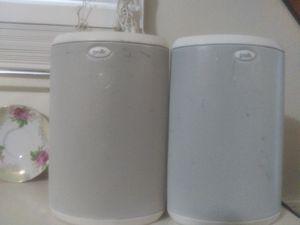 Polk Audio (Atrium 5) indoor/outdoor mountable speakers(pair) for Sale in MSC, UT