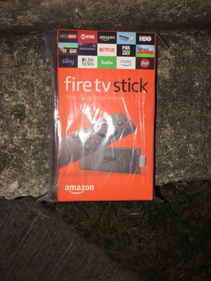 Fire tv stick for Sale in Owings Mills, MD