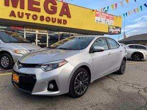 2015 Toyota Corolla for Sale in Wenatchee, WA