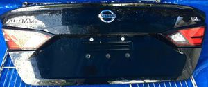 2019-2020 NISSAN ALTIMA TRUNK LID DECK TAIL GATE TAILGATE HATCH BLACK for Sale in Fort Lauderdale, FL